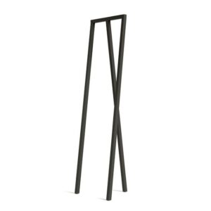 HAY-101666 Loop Stand Hall H150 Black