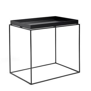 HAY-1025051009000 Tray Table 40x60 Black