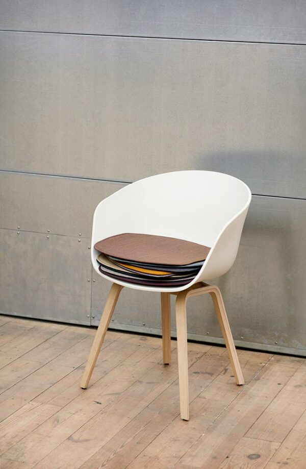 HAY-Aac Seat Pad Surface By Hay Selection