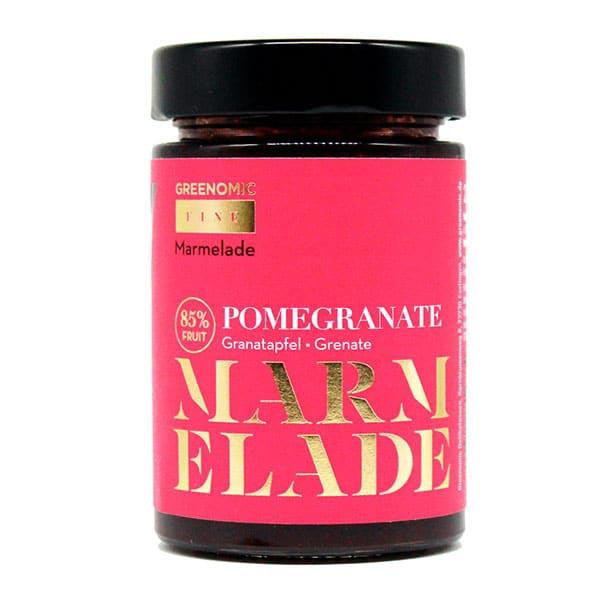 Greenomic Marmelade Granatapfel