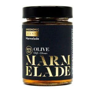 Greenomic Marmelade Olive 300x300