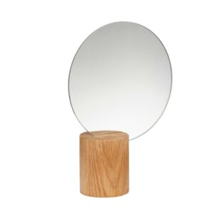 Hubsch Round Table Mirror 880907