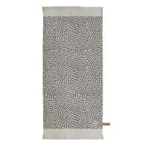 Zusss Badhanddoek 60x104cm Spikkels 0602 002 7008 00 Voor