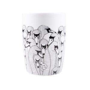Zusss Limited Koffiemok Zwanen 0703 022 7009 00 Voor