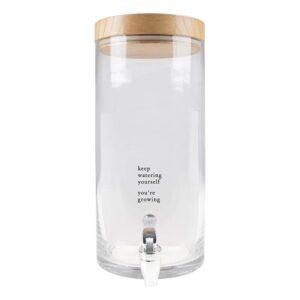Zusss Limonadetap 5 Liter 0706 007 0507 00 Voor