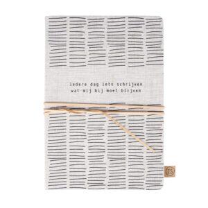 Zusss Notitieboek Met Veter Iedere Dag 0805 014 0000 00 Voor