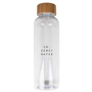 Zusss Waterfles Eerst Water 0703 021 0000 00 Voor