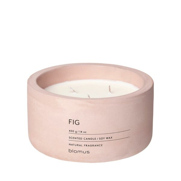 Blomus 65955 Fraga Scented Candle Rose Dust