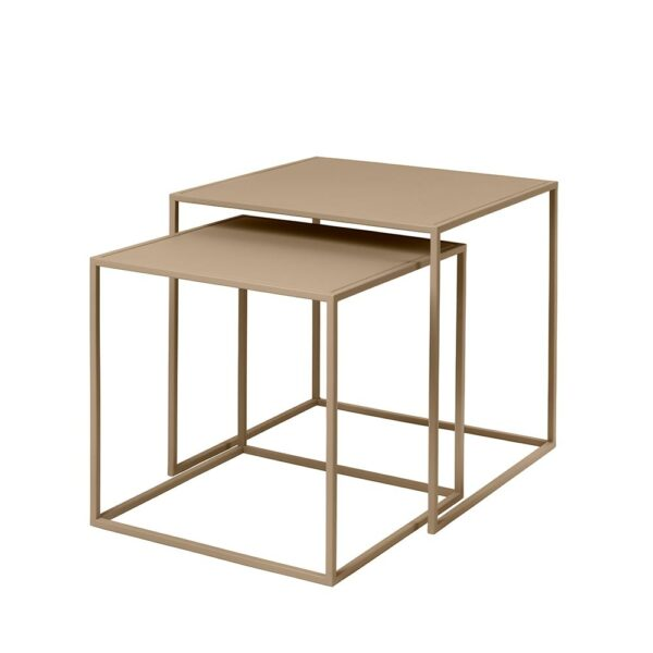 Blomus 65987 Fera Set2tables Nomad