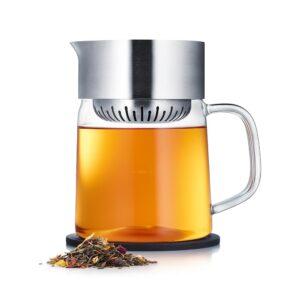 Blomus 63578 Teajane Teamaker Matt 08 Tee Fertig Untersetzer Tee