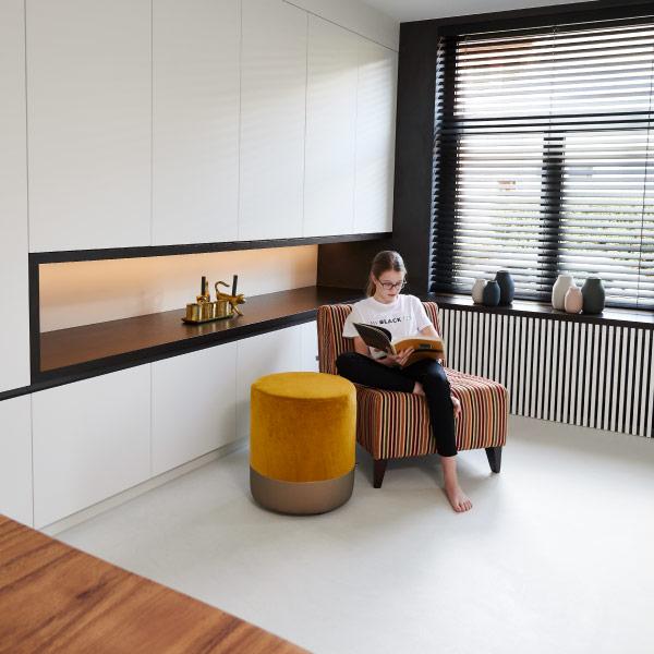 Pigment Interieur Totaalprojecten Leefruimte