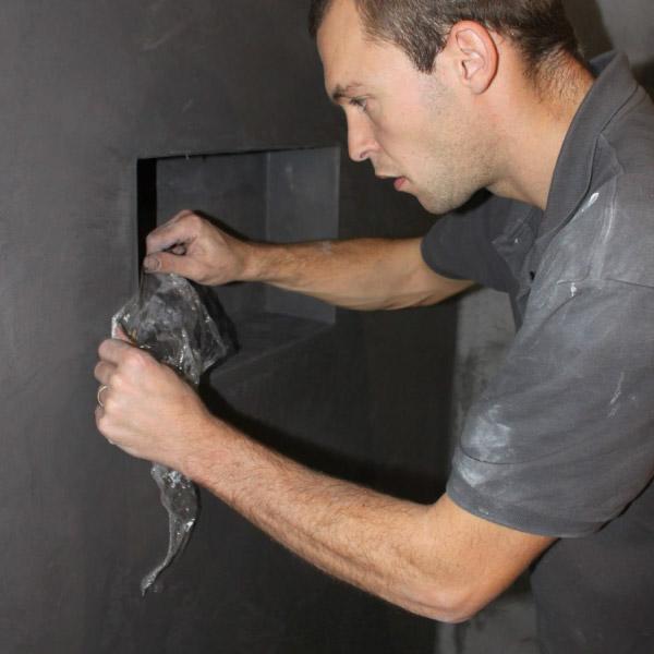 Pigment Interieur Totaalprojecten Muur En Vloeren