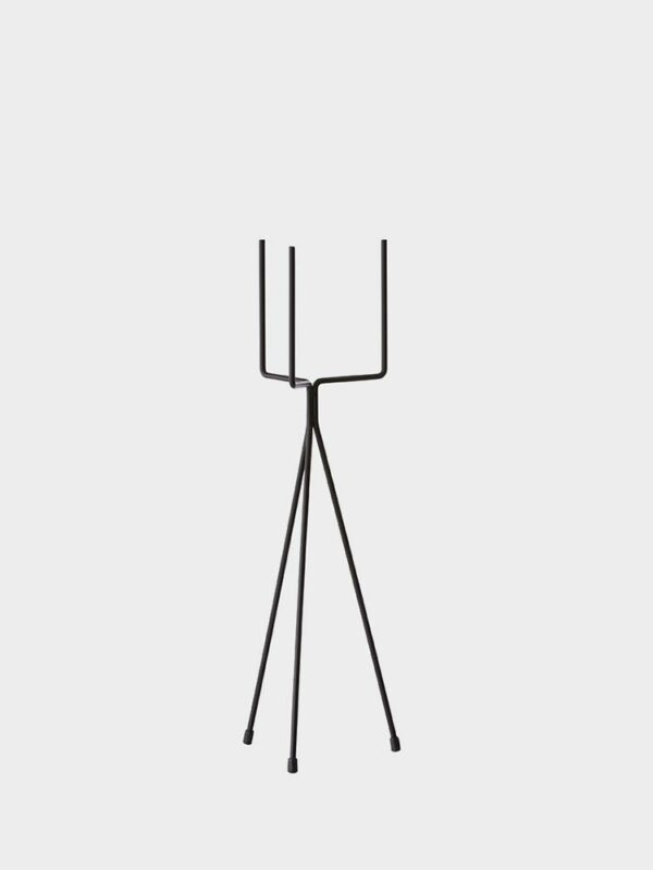 Ferm Living Plant Stand Low 4117 1