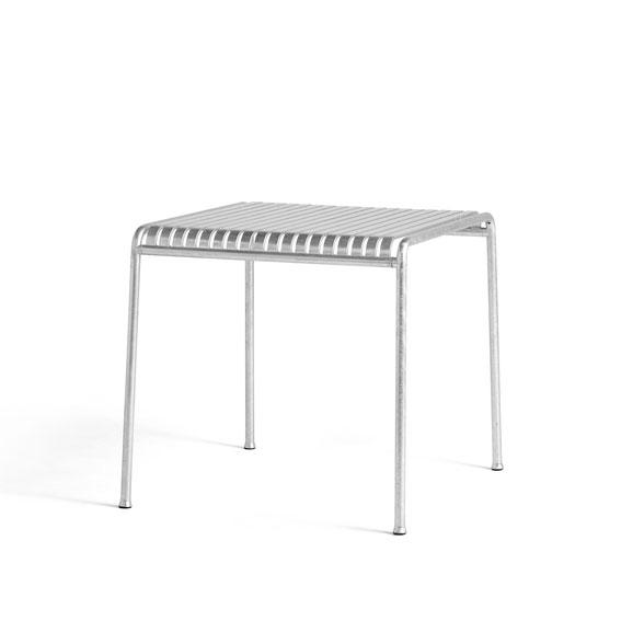 Hay Palissade Table 82,2x90x75 Hot Galvanised