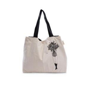 Helen B Shopper Flowergirl2