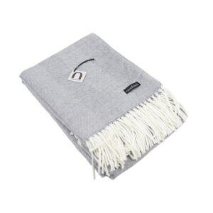 Skagen Light Grey Folded