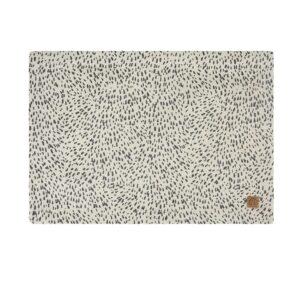 Zusss Placemat Spikkel Zand 0710 046 1514 00 Voor