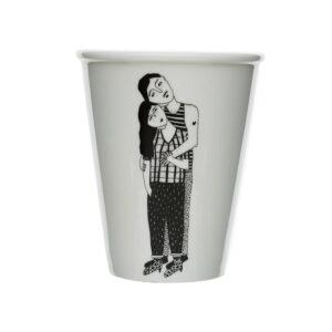 Cup Hugging