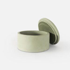 Houseraccoon Dosa Olive Green Grey