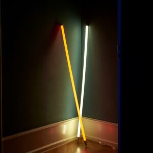 Neon Tube Led Yellow Warm White