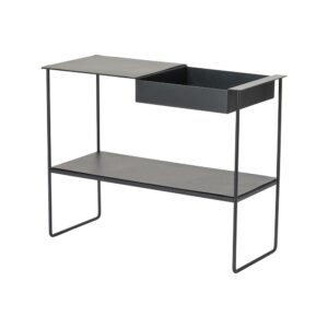 10000x10000 990191 Console Table Storage Bull Black Alu Black 1