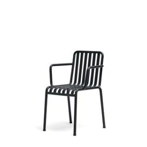 8120031009000 Palissade Armchair Anthracite