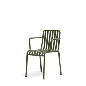 8120031509000 Palissade Armchair Olive