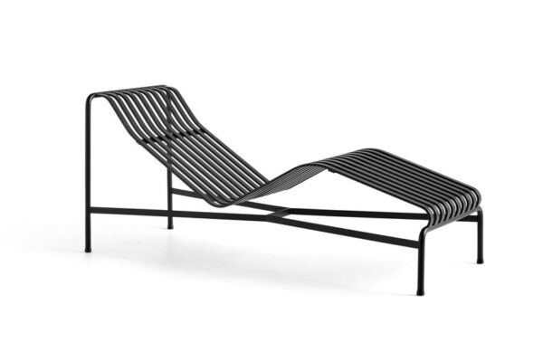 9393771009000 Palissade Chaise Longue Anthracite