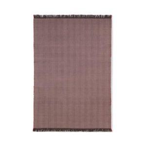 Herringbone Lambswool Blend Blanket D