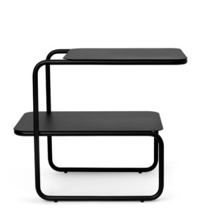 Level Side Table Black 1