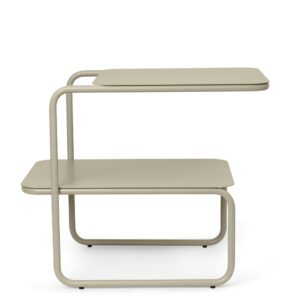 Level Side Table Cashmere 1
