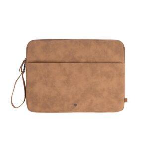 Zusss Laptopcover Kaki 15 Inch 0209 026 1526 00 Voor