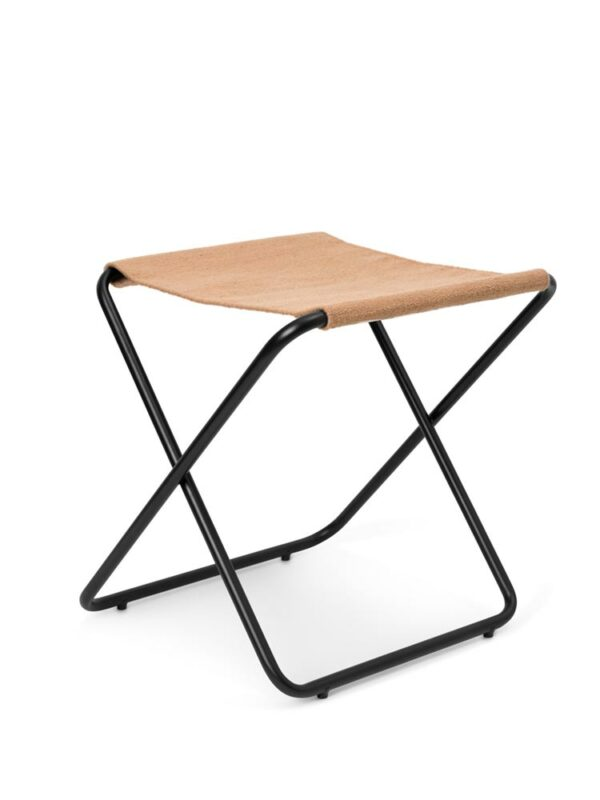 Fermliving Stool Black Sand