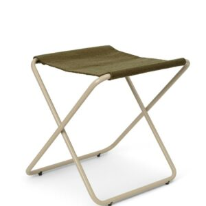 Fermliving Stool Cashmere Olive