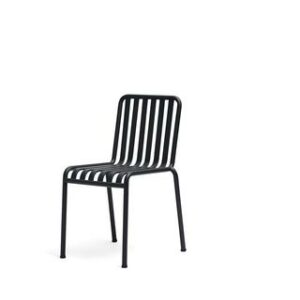8120011009000 Palissade Chair Anthracite