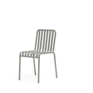 8120011109000 Palissade Chair Sky Grey