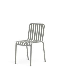 8120011109000 Palissade Chair Sky Grey