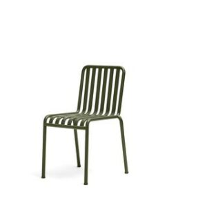 8120011509000 Palissade Chair Olive
