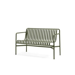 8120471509000 Palissade Dining Bench Olive
