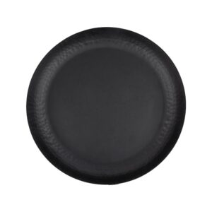 Zusss Stylingbord Metaal 30cm Zwart 0505 050 0000 00 Detail2