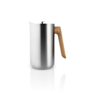 502754 Nordic Kitchen Cafetiere Step 4 High