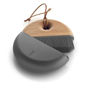 520430 Sweep Dustpan And Broom Liggende Skilt Argb High