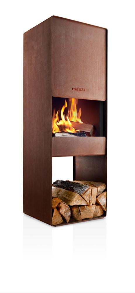 571137 Firebox Wood Burner Vinkel 03 Argb High