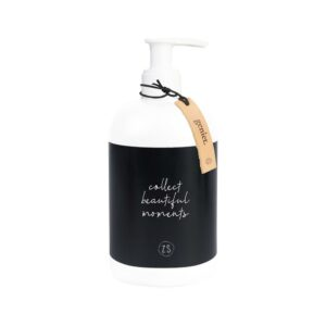 Zusss Lotion Collect Moments 500ml Wit 0601 046 0500 00 Voor