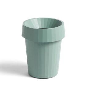 507824 Shade Bin Dusty Green