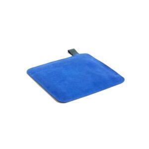 508235 Suede Pot Holder Blue 02