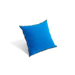 540877 Outline Cushion Vivid Blue