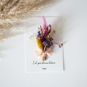 Lien Cocoomade Let Your Dreams Blossom 1000x