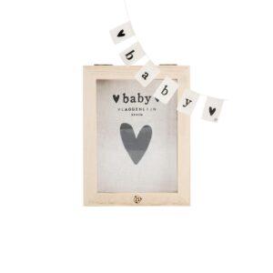 Zusss Katoenen Vlaggenlijn Baby 1003 004 1511 00 Voor