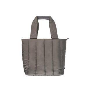 Zusss Gewatteerde Shopper Donkergroen 0206 001 4501 00 Voor